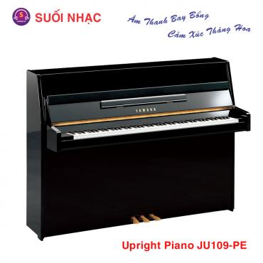 UPRIGHT PIANO YAMAHA JU109-PE