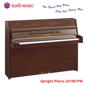 UPRIGHT PIANO YAMAHA JU109
