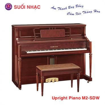 UPRIGHT PIANO YAMAHA M2