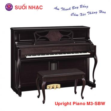 UPRIGHT PIANO YAMAHA M3