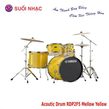Trống RDP2F5 mellow yellow+ HW780 + DS550U